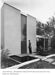 100 Long Beach Architect Famed Case Study House