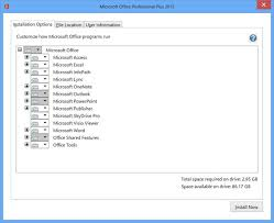 Microsoft Outlook Solutions How to the full installation of