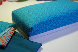fabriquer coussin canapé le loft de le canapé machinchoz