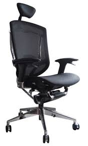 Workpro Commercial Mesh Back Executive Chair by Original Ergonomic Font Kneeling Chair Stool Home Office Max