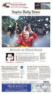 Christmas Tree Shop Warwick Ri Flyer by Top News November 2016