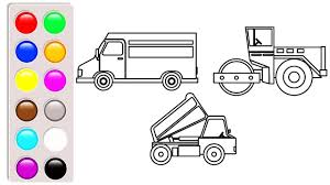 Trucks Coloring Book Inspirational Dump Truck Road Roller And ... Dump Truck Coloring Page Free Printable Coloring Pages Page Wonderful Co 9183 In Of Trucks New Semi Elegant Monster For Kids399451 Superb With Inside Cokingme Pictures For Kids Shelter Lovely Cstruction Vehicles Garbage Toy Transportation Valid Impressive 7 Children 1080