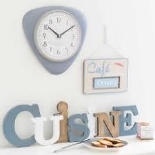 lettre cuisine en bois lettres décoratives cafe pour une décoration murale de cuisine