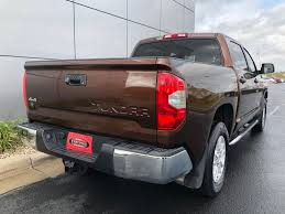 2016 Toyota Tundra 4WD Truck SR5 CrewMax In Rochester, MN | Twin ... New 2019 Toyota Tundra Sr5 57l V8 Truck In Newnan 23459 Preowned 2016 Tacoma Crew Cab Pickup Scottsboro 4wd Crewmax Rochester Mn Twin 2014 2wd 55 Bed Round 2018 Used At Watts Automotive Serving Salt Lake Certified 2015 Charlotte Double Ffv 6spd At 20 Years Of The And Beyond A Look Through
