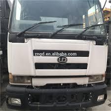 Japanese Brand Nissan Ud V8 25t Dump Truck Used Japan Made Ud 6*4 ...