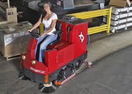 ride on scrubbers australian sweeper company