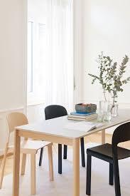 tisch und stuhl juppa atelier pfister küche tisch