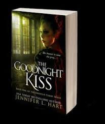 So I Was Provided With An ARC Of The Goodnight Kiss Unseelie Court 1 By Netgalley Which Have Reviewed Voluntary