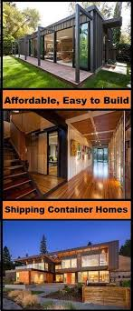 100 Container Homes Design Best Shipping Container House Design Ideas 36 AmzHousecom
