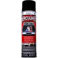 HERCULINER Truck Bed Liner, Black, 15 Oz - Walmart.com Helpful Tips For Applying A Truck Bed Liner Think Magazine Dropin Vs Sprayin Diesel Power Bedrug Btred Impact Apo Dualliner System 2004 To 2006 Gmc Sierra And Duplicolor Armor With Kevlar Rhino Lings Can A Simple Mat Protect Your Bedliners Hot Truckdome Spray Paint New 092014 F150 Complete Brq09scsgk Services Cnblast Liners How Paint In Truck Bed Liner Youtube Duplicolour Bed Armor Liner Spray Gun Ute Tray Truck Tub Paint