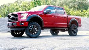 "Superlift Develops 4 1/2"" And 6"" Lift Kits For Ford F-150 Pickup ... Bds New Product Announcement 272 Ford F150 2wd Lift Kits Dobions 20 Kit Toyota Tacoma 2016 Main Line Overland 3 Inch Suspension 4wd 52018 Tuff Country About Our Custom Lifted Truck Process Why At Lewisville 8 By Suspeions On Dodge Ram Caridcom Gallery Rad Packages For 4x4 And 2wd Trucks Wheels Chevy Ezride Zone Offroad 2 4c1245 4wd Eibach Complete Protruck Sport Shock Strut Installing 12017 Gm Hd 35inch Bolton The Pros Cons Of Having A"