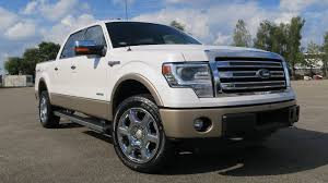2014 Ford F150 King Ranch - Review (exterior And Interior) - YouTube 2017 Ford F150 Price Trims Options Specs Photos Reviews Houston Food Truck Whole Foods Costa Rica Crepes 2015 Ram 1500 4x4 Ecodiesel Test Review Car And Driver December 2013 2014 Toyota Tacoma Prerunner First Rt Hemi Truckdomeus Gmc Sierra Best Image Gallery 17 Share Download Nissan Titan Interior Http Www Smalltowndjs Com Images Ford F150