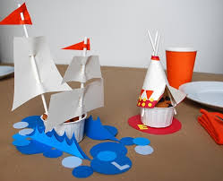 Paper Craft Ideas Kids