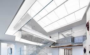 Tectum V Line Ceiling Panels by Decoustics U2013 Formas Inc