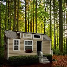 100 Small Home On Wheels Splendid Tiny Log Cabin S House Houses
