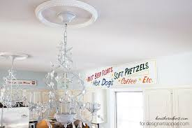 living room brilliant replace recessed light with a pendant