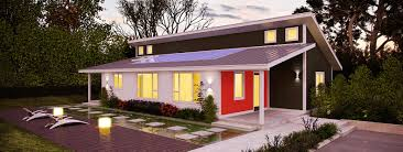 100 Cheap Modern Homes Deltec Launches Line Of Super Efficient Netzero Energy Homes