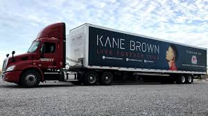 Every Mile A Memory: Kane Brown Sets Out With Four Semis On His Live ... Krone Trailer Pack Community Competion Archive Truckersmp Forum 130 Euro Truck Simulator 2 Tmp Chemical Cistern Mods Youtube Transportp Scania R 500 Topline A 63 Aire De Locan Flickr Index Of Tmppost433 00 Used Glasvan Great Dane Inventory Bishops Printers Google Flatbed Ets Mods Oversize Load V2 Permainan Dry Freight Van Every Mile A Memory Kane Brown Sets Out With Four Semis On His Live