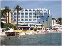 meridien juan les pins garden hotel juan les pins hotels provence alpes cote d