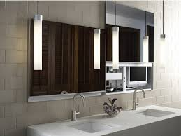 bathroom menards mirrors brushed nickel medicine cabinet