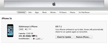How to find your iPhone or Cellular iPad s IMEI number