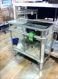 Hayworth Mirrored Chest Silver by Bedroom Fabulous Used Mirrored Furniture Mirrored Glass Chest Of