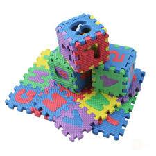 Foam Floor Mats Baby by Online Get Cheap Alphabet Foam Puzzle Mat Aliexpress Com