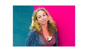 Monique Roffey Was Born In Port Of Spain Trinidad And Educated The UK She Is Author Six Books Five Novels A Memoir
