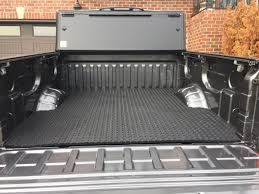 Titan Rubber Bed Mat - Nissan Titan Forum Rubber Floor Mats Black Workout Garage Runners Industrial Dimond Truck Bed Mat W Rough Country Logo For 72018 Ford F250 350 Ford Ranger T6 2012 On Double Cab Load Bed Rubber Mat In Black Limited Dee Zee Heavyweight Emilydgerband Tailgate Westin Automotive 2 Types Of Bedliners Your Pros And Cons Dropin Vs Sprayin Diesel Power Magazine 51959 Low Tunnel Chevroletgmc Gm Custom Liners Prevent Dents Lund Intertional Products Floor Mats L Buffalo Tools 36 In X 60 Anfatigue Flat Matrmat35