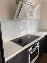 küchenrückwand nach mass küche rückwand glas küchen