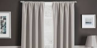 Navy Blue Blackout Curtains Walmart by Energy Efficient Blackout Curtains Walmart Window Drapes