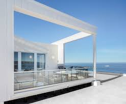 100 Seaside Home La Jolla Transformation Of Iconic Modernist Building In Heart Of