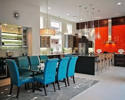 Full Size Of Incredible Turquoise Dining Room Chairs Contemporary Teal 117 12 Quantiply Co Decor Eclectic