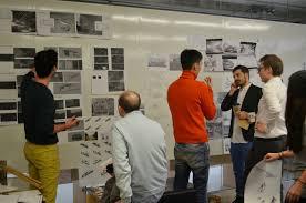 100 Brissette Architects Ryerson Architecture Graduate Studio 2015 Snohetta Crits