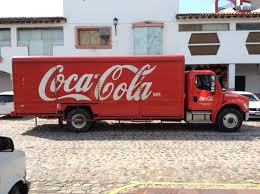Coca Cola Truck In Mexico | Coca Cola Trucks | Pinterest | Coca Cola ... Cacola Other Companies Move To Hybrid Trucks Environmental 4k Coca Cola Delivery Truck Highway Stock Video Footage Videoblocks The Holidays Are Coming As The Truck Hits Road Israels Attacks On Gaza Leading Boycotts Quartz Truck Trailer Transport Express Freight Logistic Diesel Mack Life Reefer Trailer For Ats American Simulator Mod Ertl 1997 Intertional 4900 I Painted Th Flickr In Mexico Trucks Pinterest How Make A With Dc Motor Awesome Amazing Diy Arrives At Trafford Centre Manchester Evening News Christmas Stop Smithfield Square