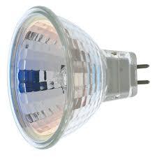 halogen mr 16 light bulb 2 pin base 2900k dimmable s1963