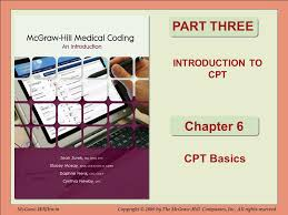Mcgraw Hill Desk Copy by Part Three Chapter 6 Cpt Basics Introduction To Cpt Mcgraw Hill