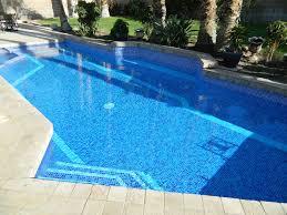 Luxury Glass Pool Tiles kezCreative