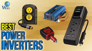 10 Best Power Inverters 2017 - YouTube Tripp Lite Power Invters Inlad Truck Van Company How To Install A Invter In Your Vehicle Biz Shopify Amazoncom Kkmoon 1500w Watt Dc 12v To 110v Ac Shop At Lowescom Autoexec Roadmaster Car With Builtin And Printer 1200w Charger Convter China Iso Certificated 24v Oput Cabin Air 24v Pure Sine Wave 153000w Aus Plug Caravan Tractor Auto Supplies Http 240v Top Quality 1000w Truckrv 3000w 6000w Pure Sine Wave Soft Start Power Invter Led Meter