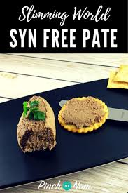 syn free chicken liver and bacon pate recipe chicken livers