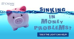 Crown Financial Ministries Money Tools 106 9 the Light