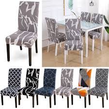 Details About Dining Chair Covers Washable Stretch Seat Slipcovers Home  Party Hotel Decor Sale Christmas Decoration Chair Covers Ding Seat Sleapcovers Tree Home Party Decor Couch Slip Wedding Table Linens From Waxiaofeng806 542 Details About Stretch Spandex Slipcover Room Banquet Dcor Cover Universal Space Makeover 2 Pc In 2019 Garden Slipcovers Whosale Black White For Hotel Linen Sofa Seater Protector Washable Tulle Ideas Chair Ab Crew Fabric For Restaurant Usehigh Backpurple