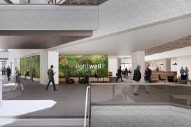 100 Kc Design HOK Is Part Of Team Helping To Reposition Downtown Kansas