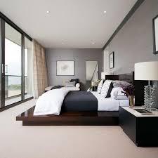 modern bedroom design with view bedroom design modern