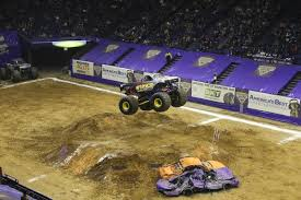Monster Truck Show Miami / August 2018 Coupons