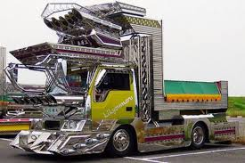 Japanese Custom Truck | Transportation | Pinterest | Trucks, Cars ...