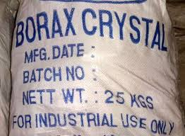 Industrial Chemicals Borax Powder Wholesale Trader from Chennai