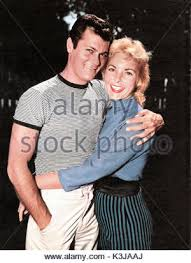 Janet Leigh Tony Curtis Stock Photos U0026 Janet Leigh Tony Curtis by Tony Curtis U0026 Janet Leigh Married 1951 1962 Tony Curtis U0026 Stock