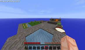 Minecraft Pumpkin Farm 111 by Surv Skyblock Maps Mapping And Modding Java Edition