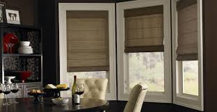 10 Dining Room Blinds Roman Shades